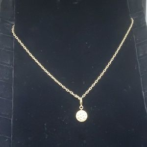 Lia Sophia Gold Necklace
